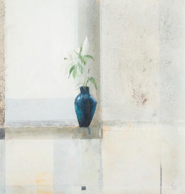 Untitled (Light Interior II)