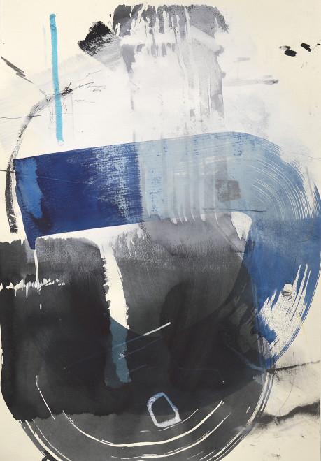 Brilliant Blue I