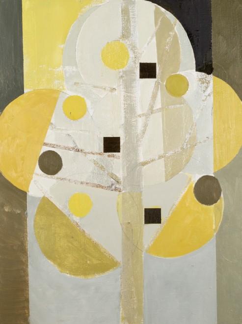 Tree Windsor Yellow