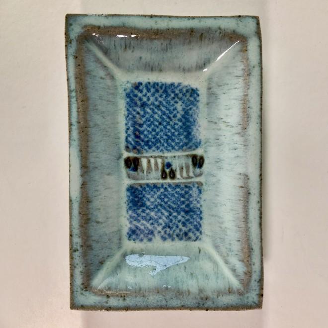 Rectangular plate (Light)