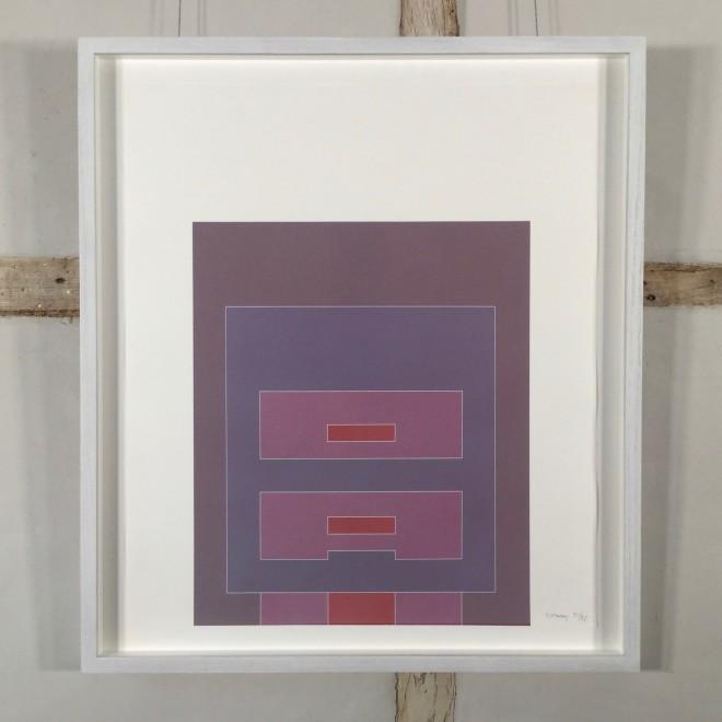 Untitled V, from Waddington Suite