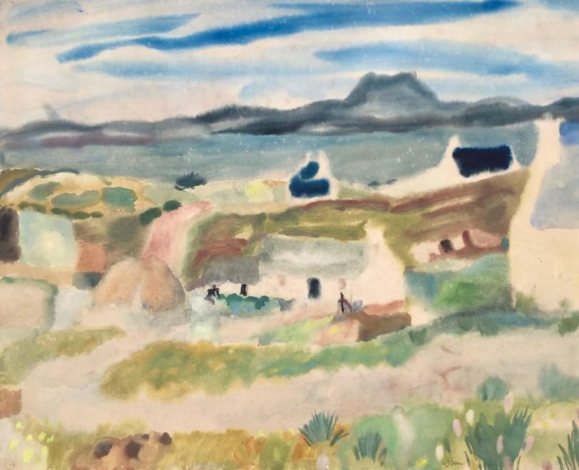 Lochside View