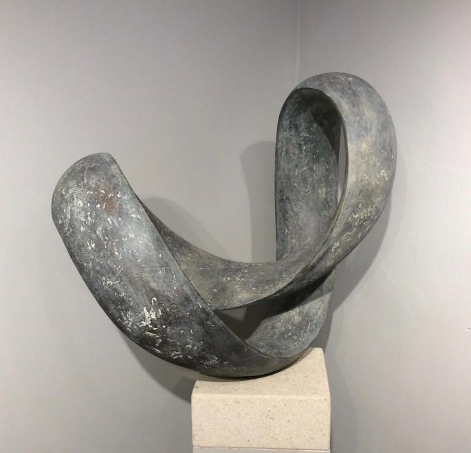 Bronze Ravel VII