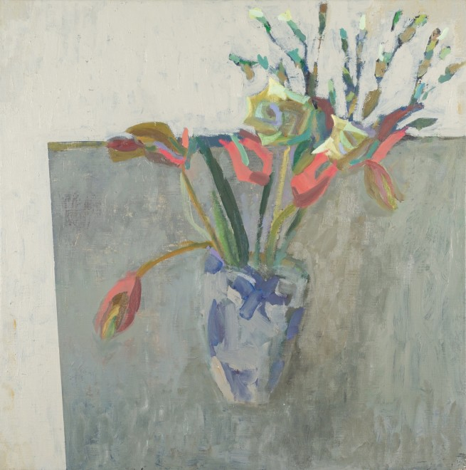 Still life (with Roses)