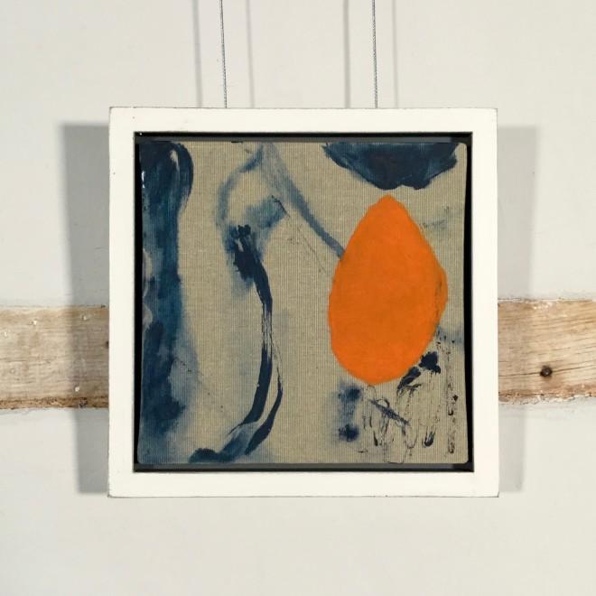 Drawing (Orange)