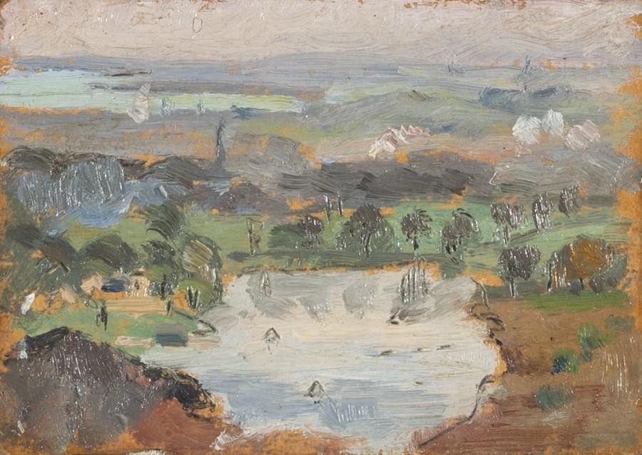 Landscape (Sydenham?)