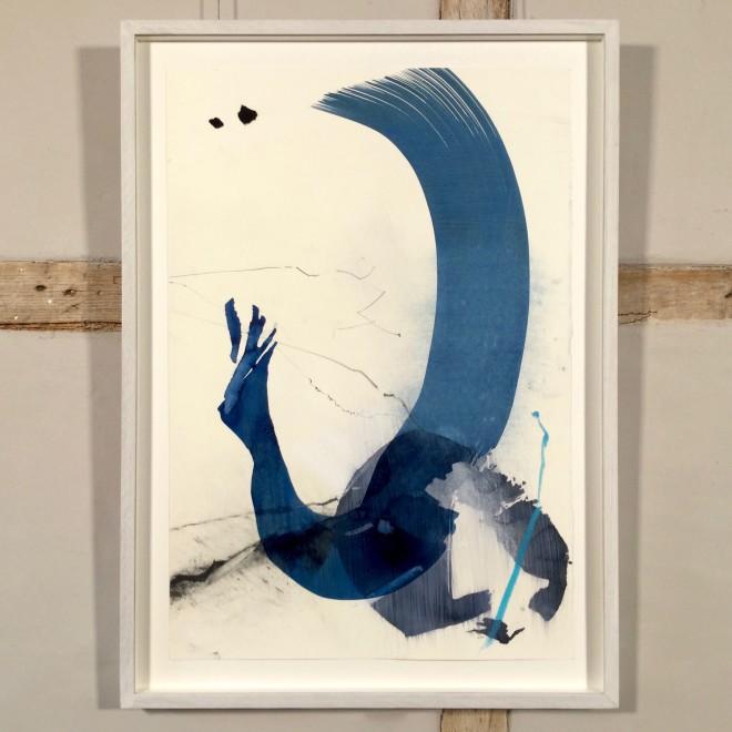 Brilliant Blue II