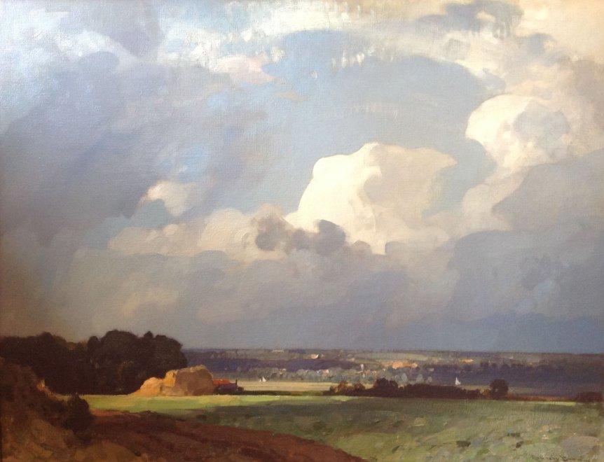 The Cloud (East Anglia)
