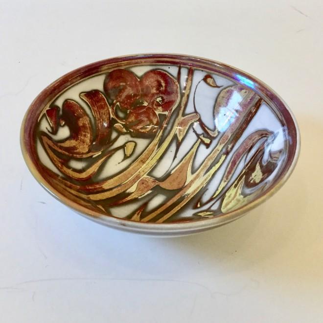 An Aldermaston Pottery bowl