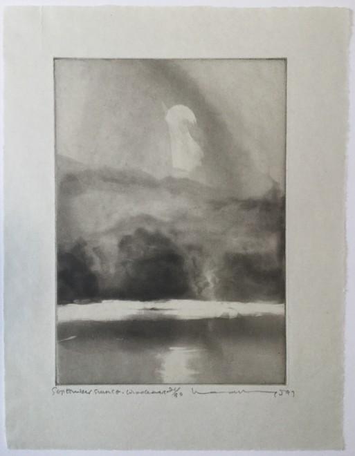 (Folio) Ten Etchings