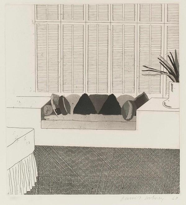 Cushions (SAC.64)
