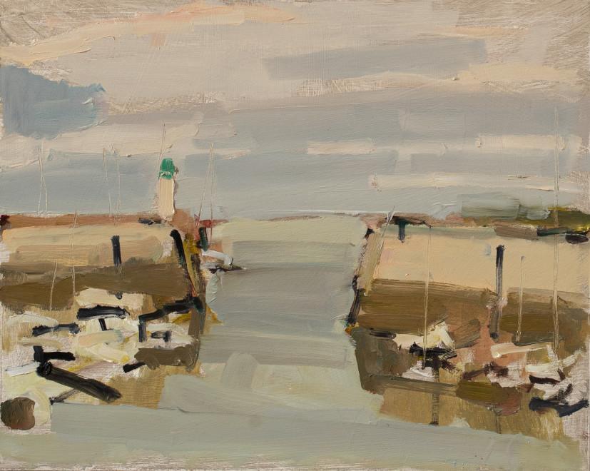 Harbour, La Flotte