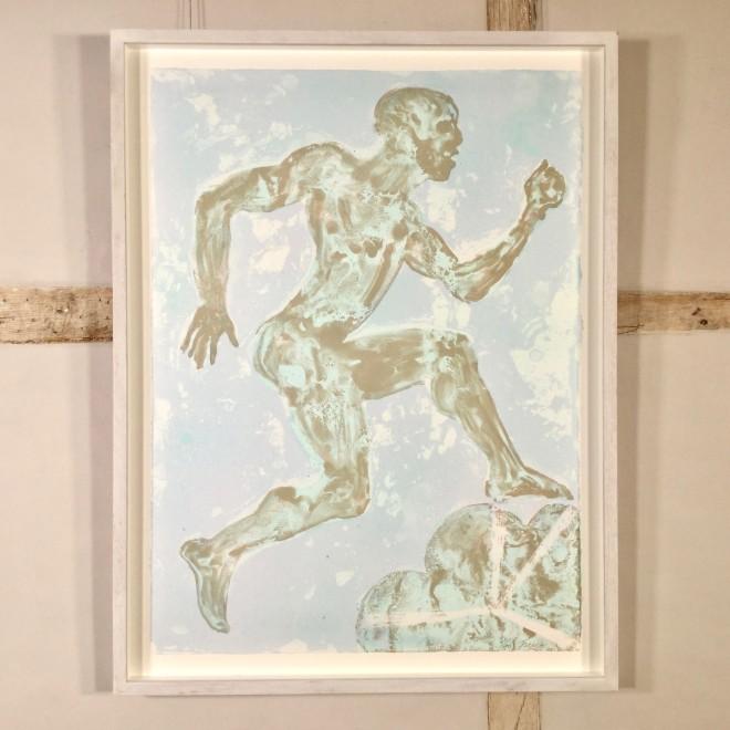 Running Man (W 140)
