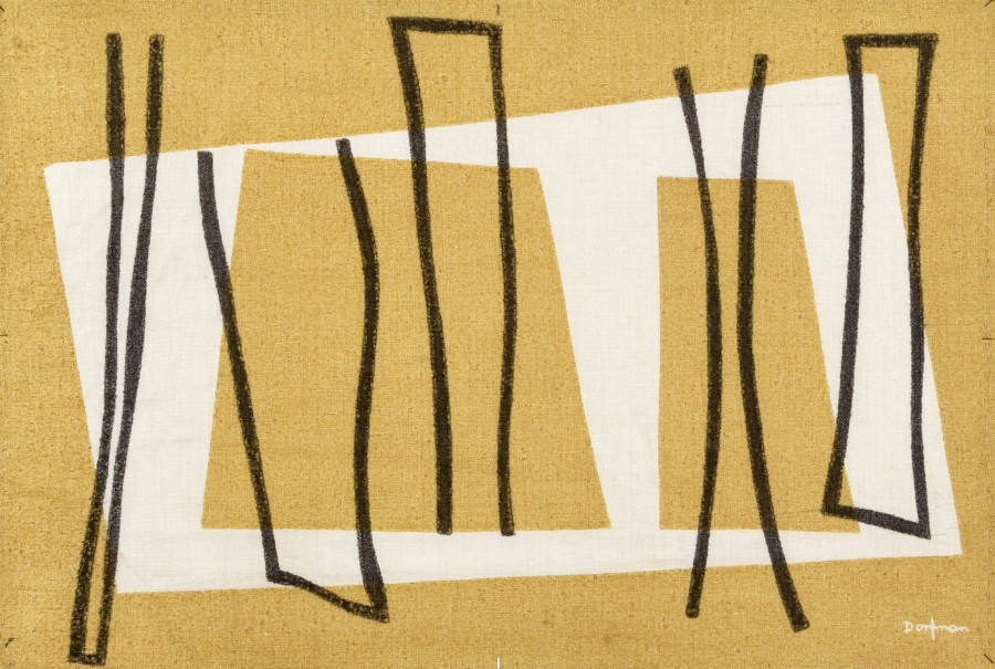 Abstract (St Ives), from Porthia