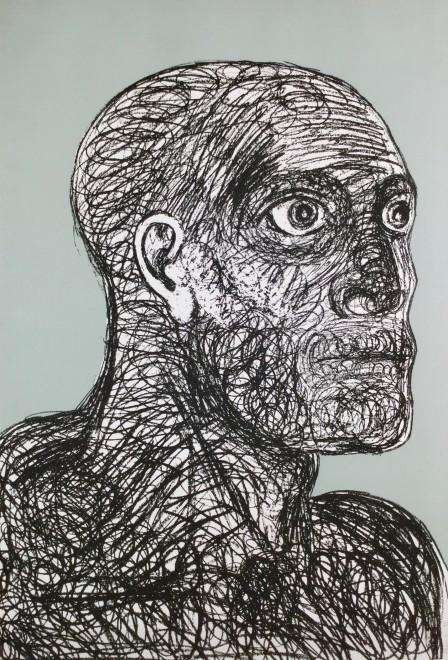 Head I (Wiseman 143)