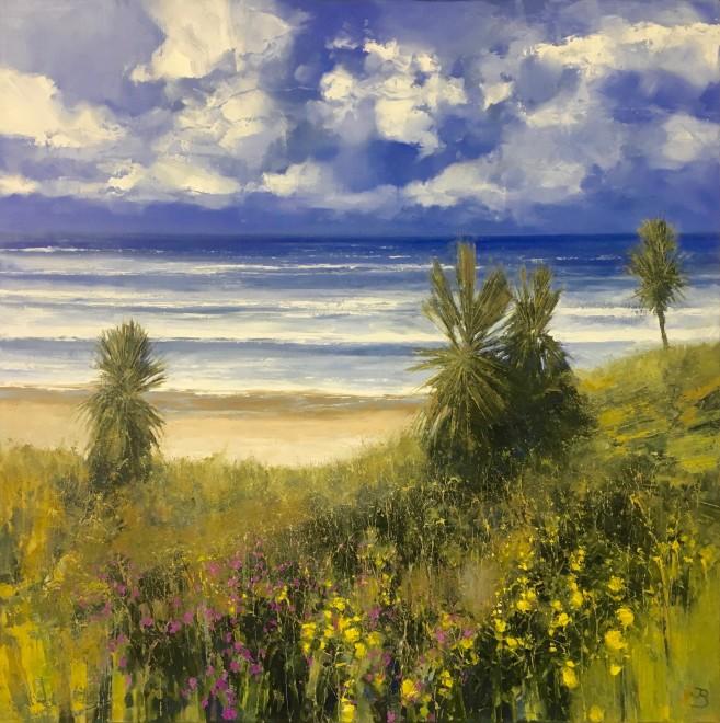 John Brenton, Atlantic Palms