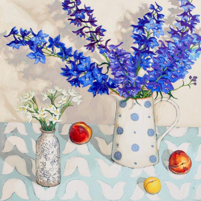 Halima Washington-Dixon, Spring and Summer