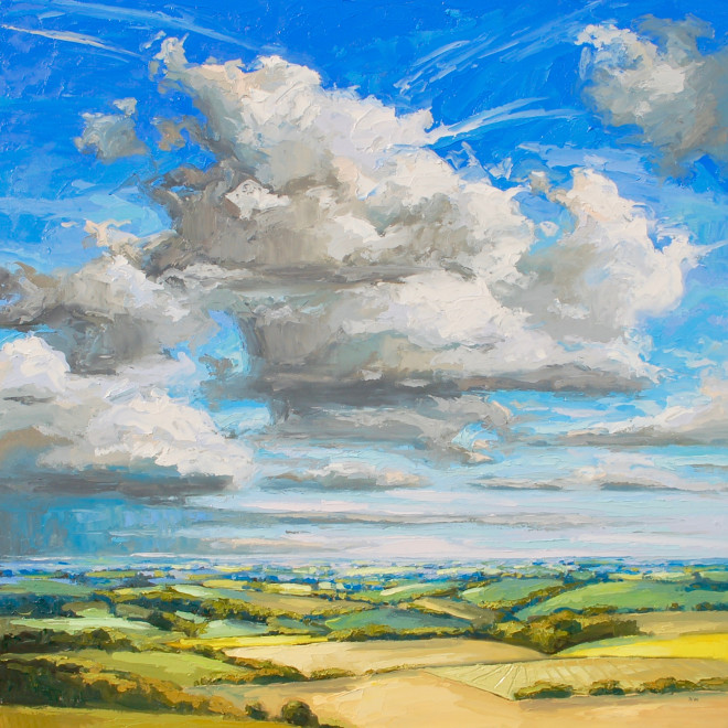 Halima Washington-Dixon, Big sky