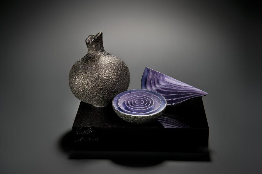 Cut onion XI