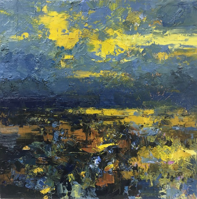 John Brenton, Colours of Sunset