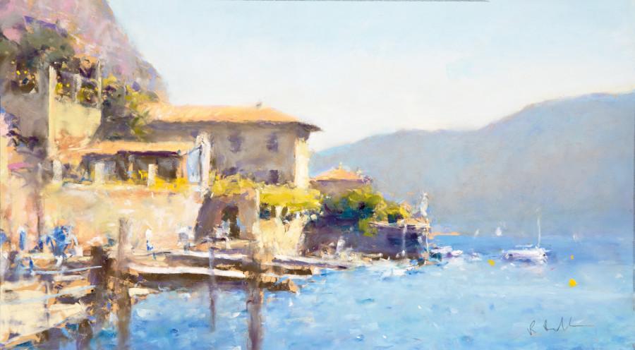 Bob Richardson PS, Limone Garda
