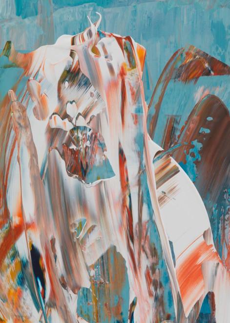Lisa Sharpe Paintings, Souls Entwined