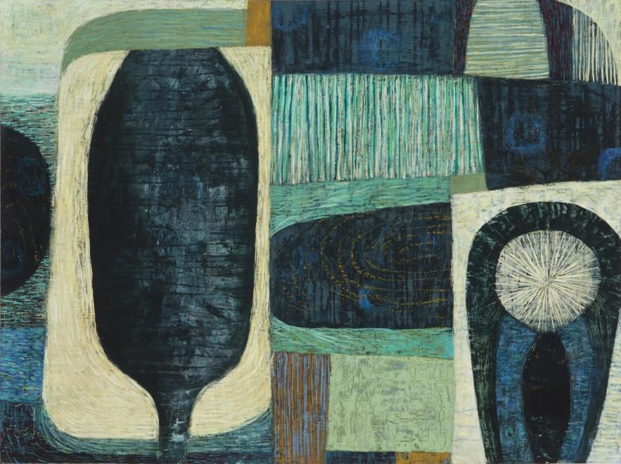 Claire Cotts, Genesis (Seawater)