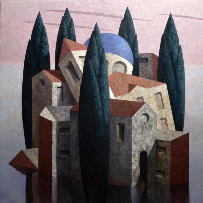 Matthias Brandes, Acqua Alta