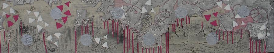 Antonio Puri, Space-Time= Nothingness