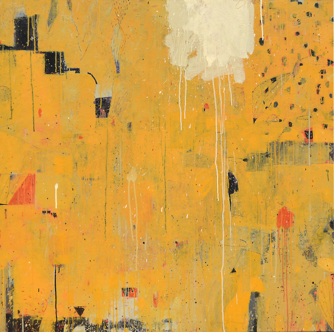 Kevin Tolman, Counterpoint / Puzzle II