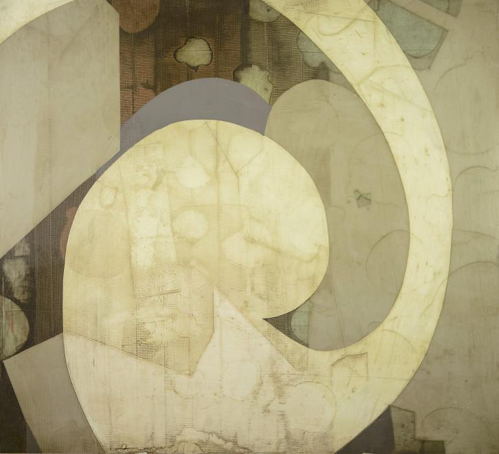 Joseph Ostraff, Between Places #9
