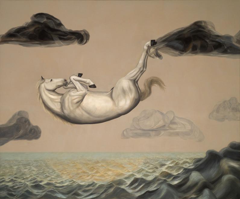 Juan Kelly, Cyclical Tides