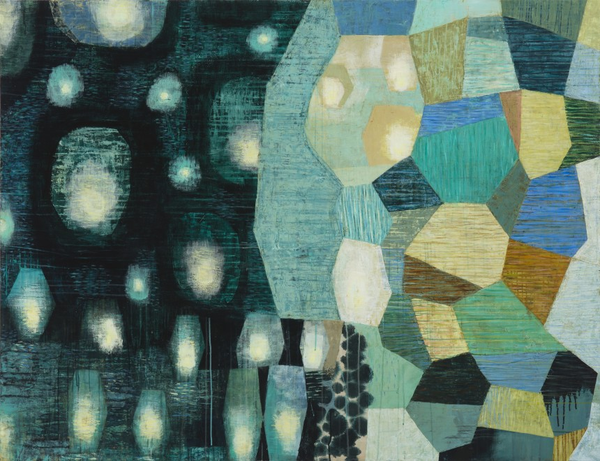 Claire Cotts, Lantern Adrift, Lanterns Aloft