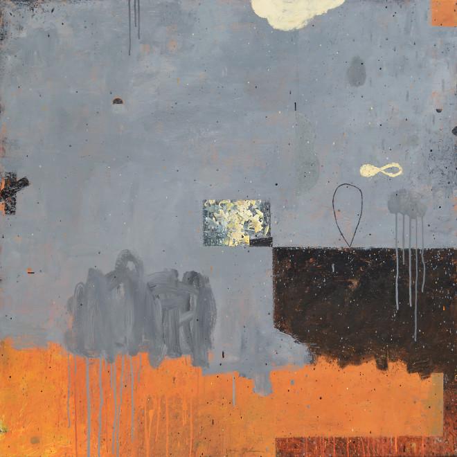 Kevin Tolman, Midnight Flowering / Alhambra