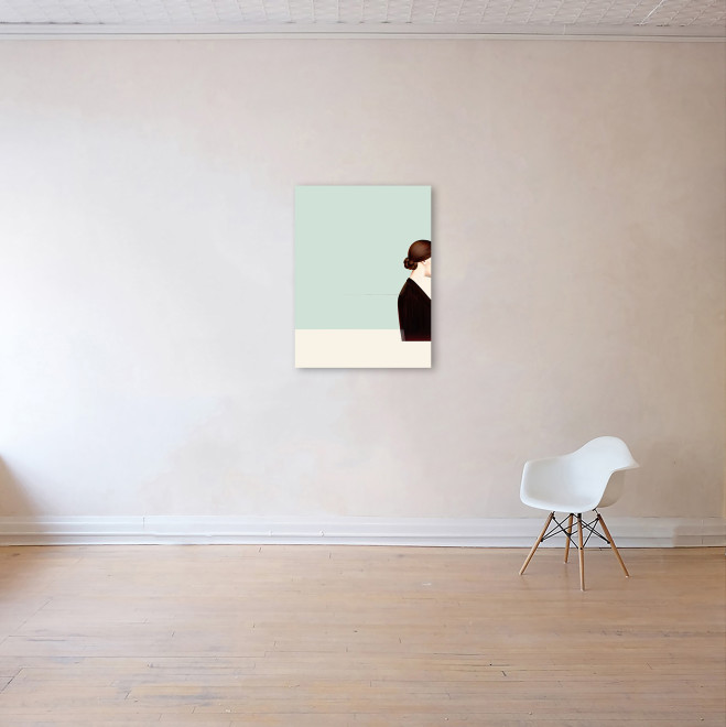 Erin Cone, Oblique