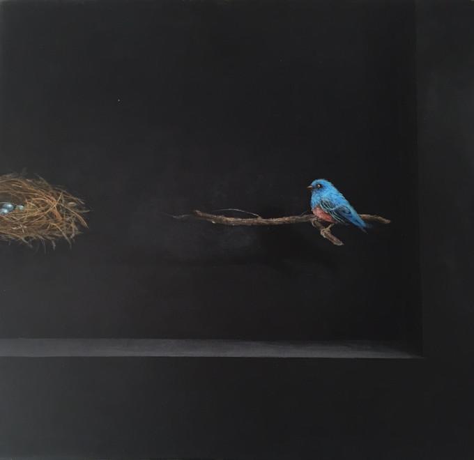 Carol Mothner, The Perch