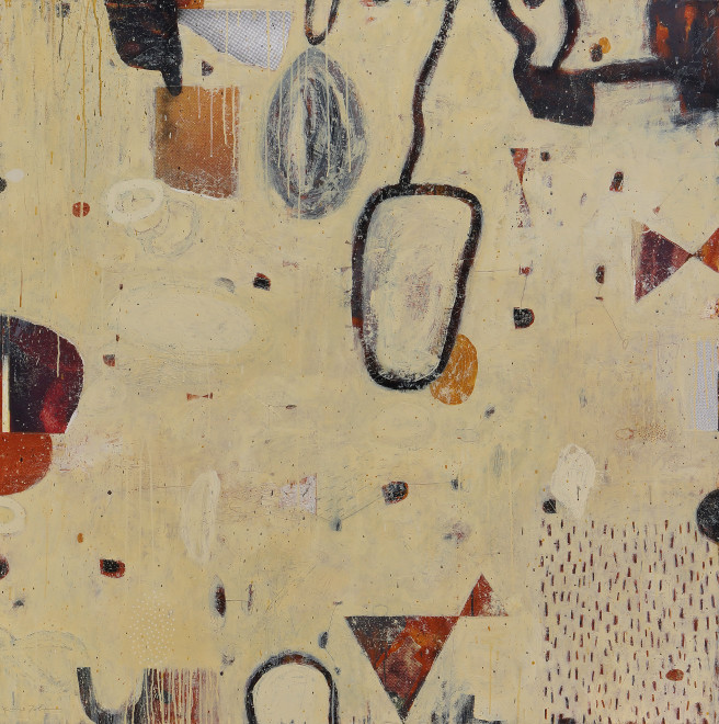 Kevin Tolman, Flutter (Garden of Delights)