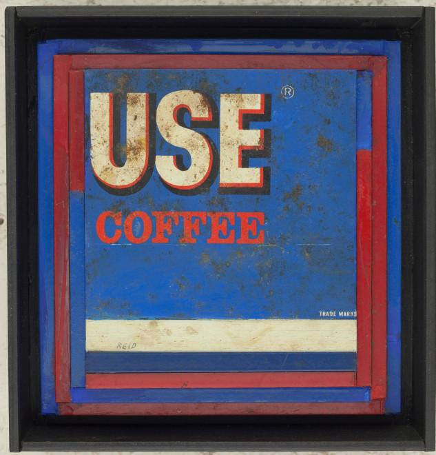 Randall Reid, Use Coffee