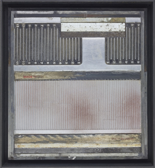 Randall Reid, 989 Gray Walls