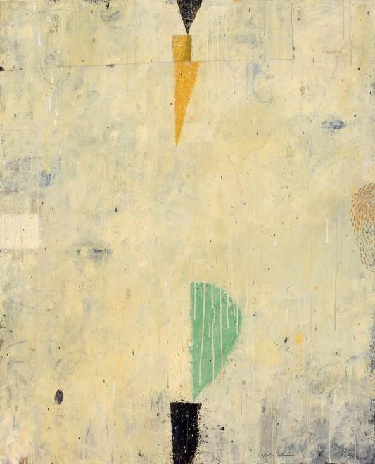 Kevin Tolman, Balance Point / Autumn Version