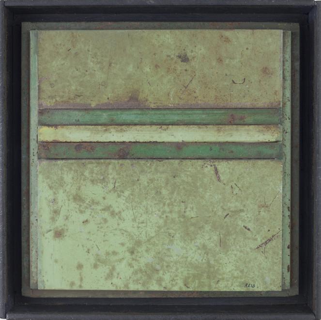 Randall Reid, Vintage Green