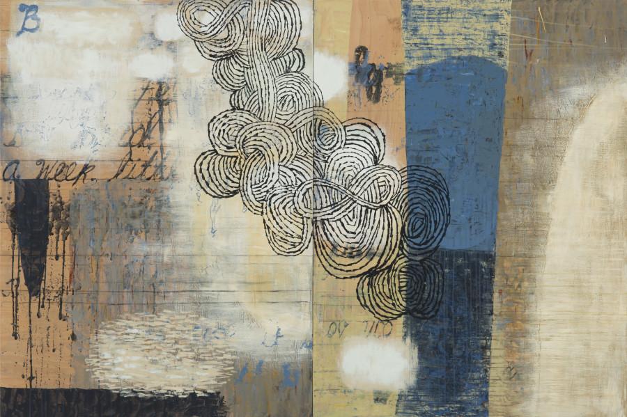 Claire B Cotts, Ravel Unravel