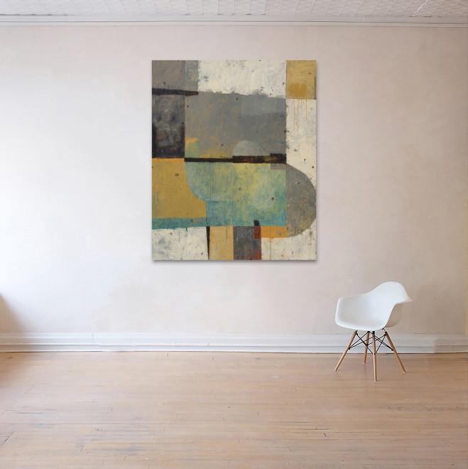 Kevin Tolman, Pivotal Point / Autumn