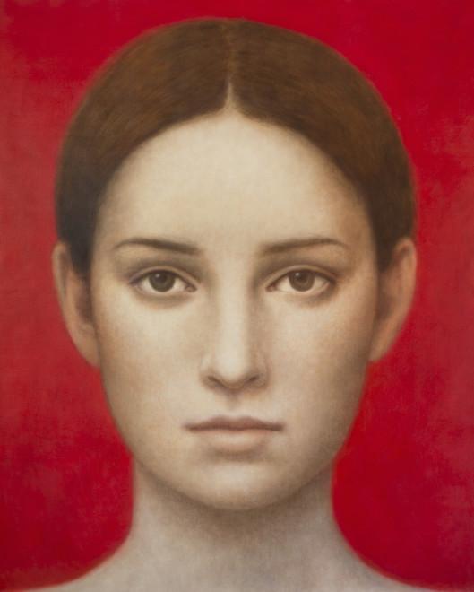 Alberto Galvez, Rojo Cadmio