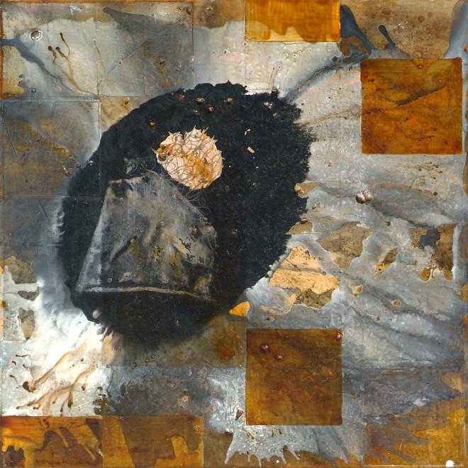 Antonio Puri, Incubation 2