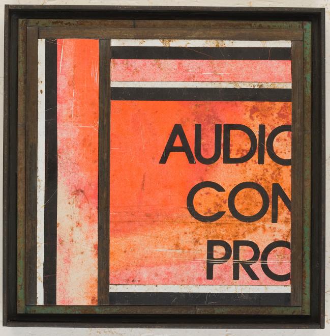 Randall Reid, Audio