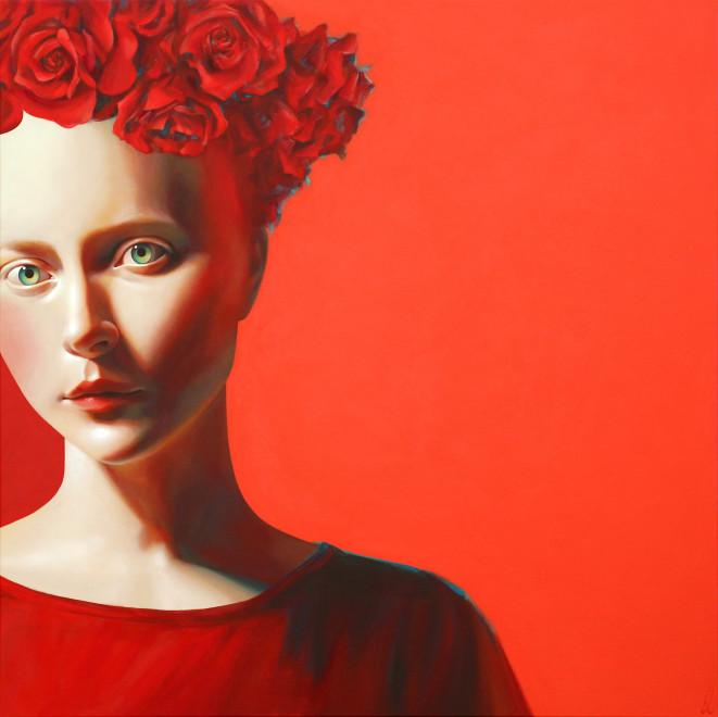 Erin Cone, Rose