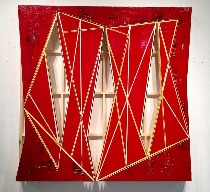 Howard Hersh, Skin Deep 17-4