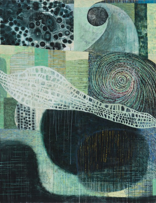 Claire B Cotts, Unhappy Accidents (High Tide)