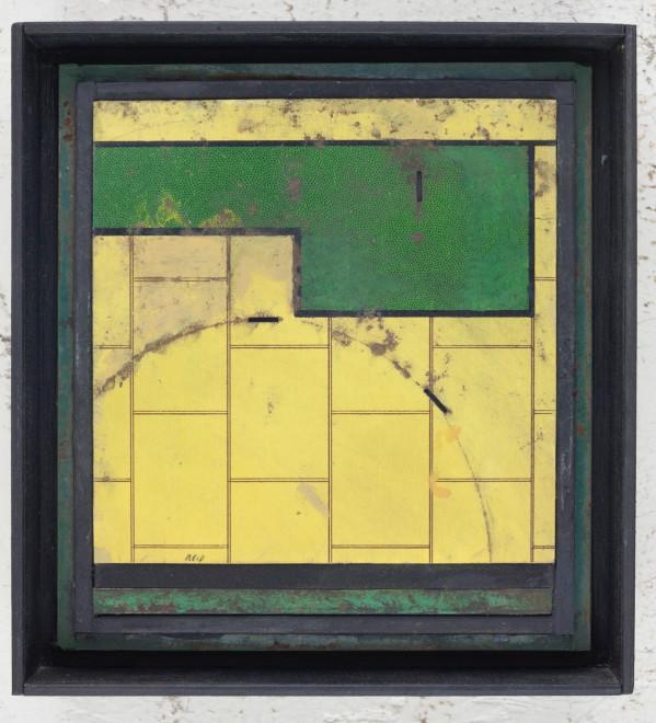 Randall Reid, Green Space